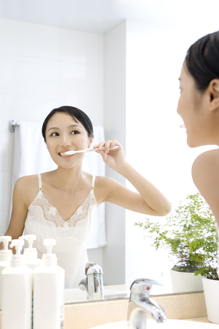對待密碼就跟對待你的牙刷一樣,不要跟任何人共用,而且每6個月就要換新的