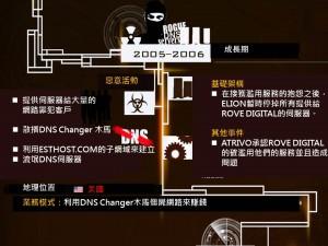 ROVE DIGITAL的起落2005-2006成長