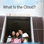 what is in cloud