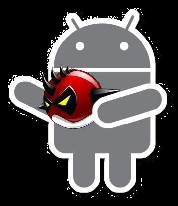手機病毒 ANDROID