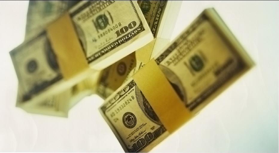 美金 地下經濟 黑色產業
