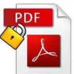 如何更安全地使用PDF檔案