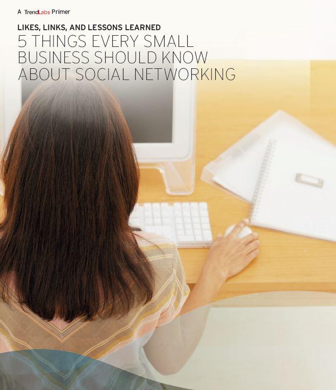 關於社群網路,中小企業應該知道的五件事