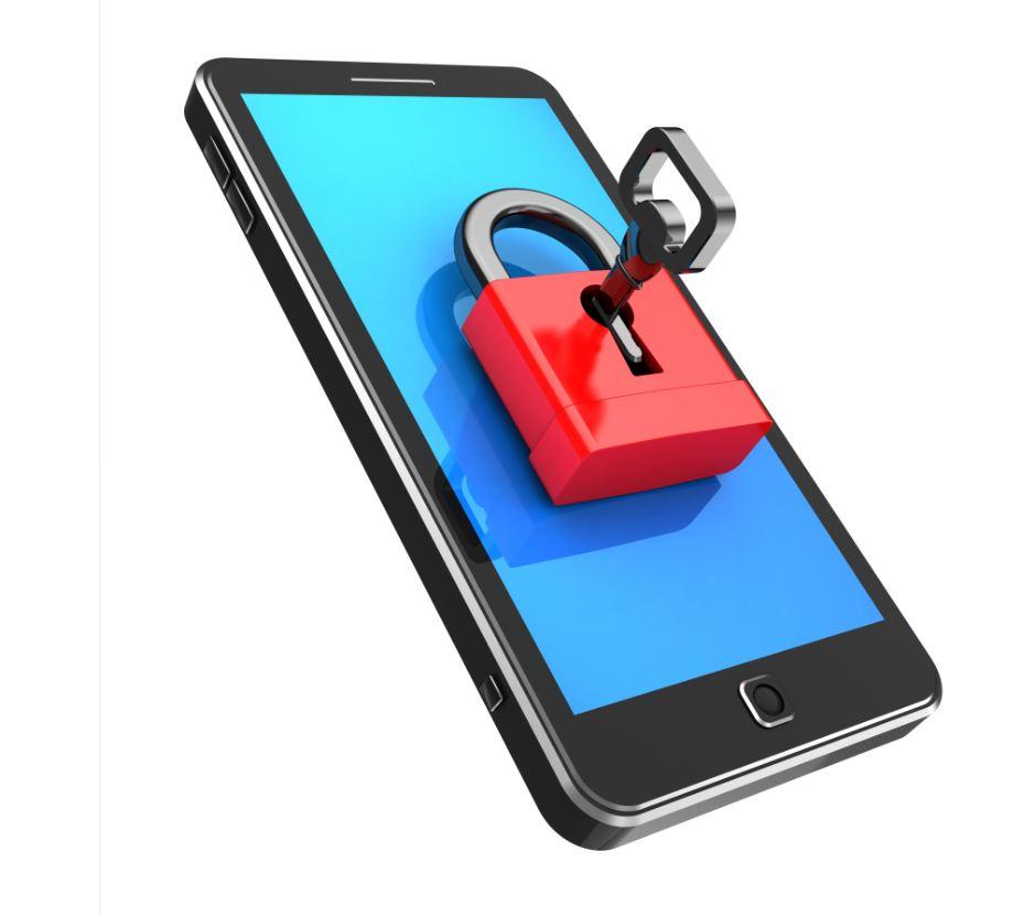 保護你的資料和設備並不只是鎖定手機那麼簡單