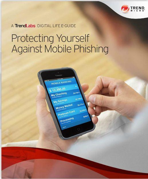 超過4000個針對行動裝置平台潛在的網路釣魚風險
