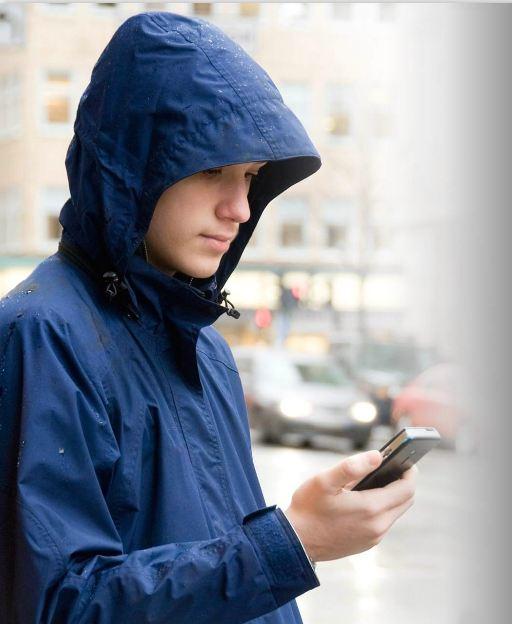 對抗手機/平板等行動網路釣魚和病毒
