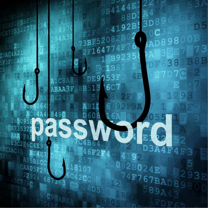 phishing pssword2