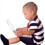 父母該如何協助孩子安全上網?