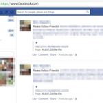 九千萬人按讚?! 病毒製造假人氣, 山寨Adobe Flash  Player外掛夾毒, 受駭者 facebook垃圾貼文拖朋友下水