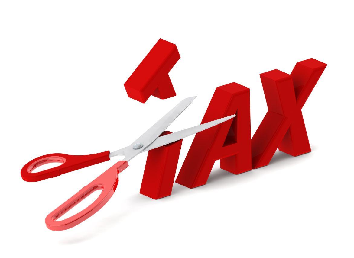 Tax1報稅