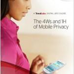 行動隱私的4W和1H