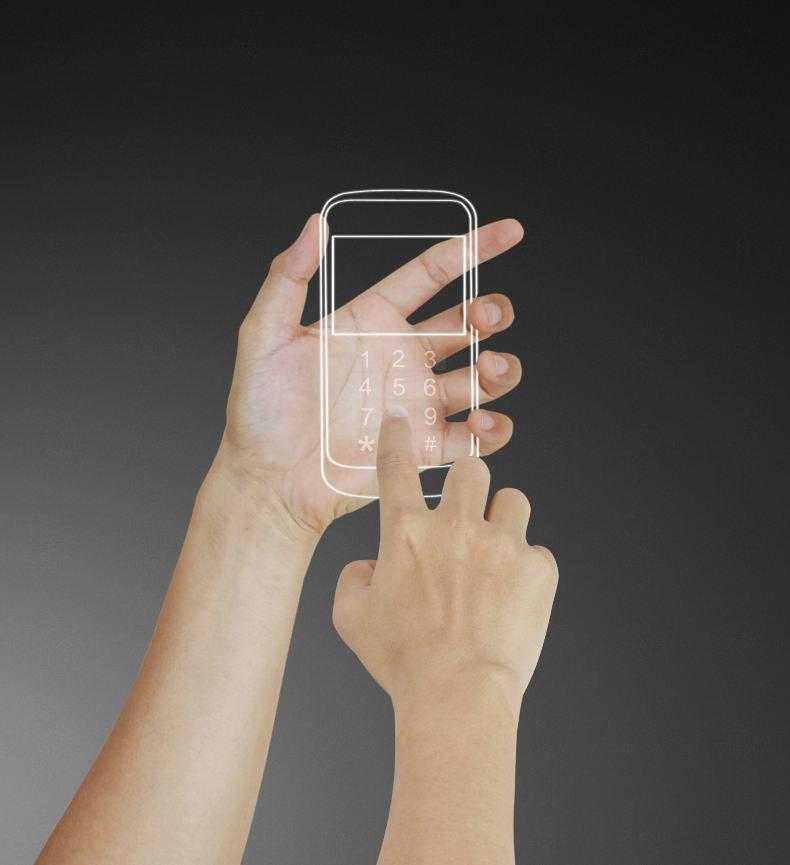 mobie 手機