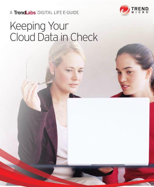 人物 Keep your data in check1