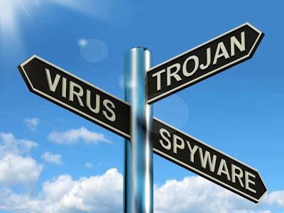 通用 木馬 病毒 間諜軟體