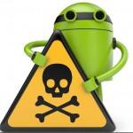 約有五分之一手機等行動裝置惡意軟體會竊取用戶資料!!