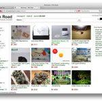 從惡名遠播的絲路(Slik Road)非法物品集散網站,看地下交易