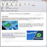 WhatsApp 提供 Windows和Mac版?!銀行木馬假好心真詐騙