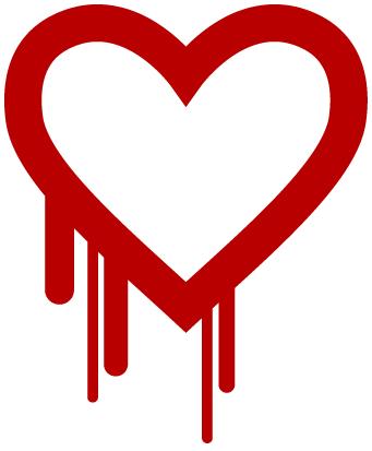 "Heartbleed手機購物竟""心在淌血""!!Heartbleed臭蟲, 影響銀行,線上支付,網路購物等手機/行動應用程式"