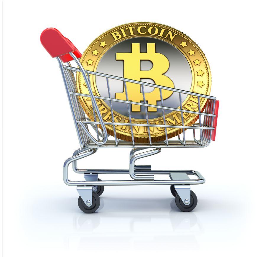 比特幣bitcoin