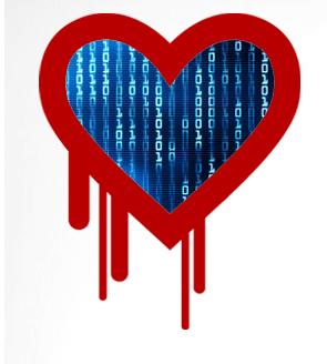 Heartblee 心淌血d漏洞提供了APT 攻擊者新武器
