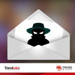 垃圾郵件數量相對於去年上半年成長了60%,夾帶惡意軟體的郵件數量增加了22%