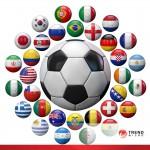 2014年 FIFA 世界盃足球賽剛開踢,惡意 App 已超過375種!