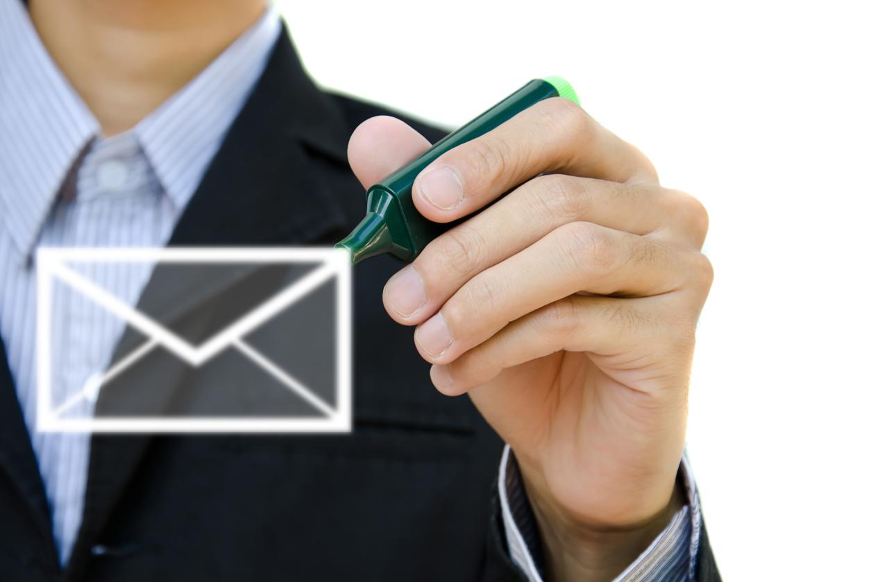 《APT攻擊》91%的目標攻擊利用電子郵件作為進入點