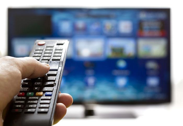 IoE 智慧型電視 smart tv