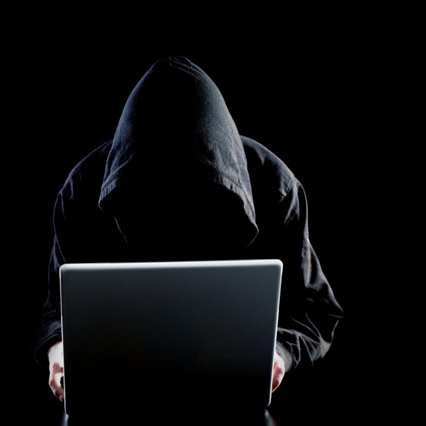 駭客 hacker