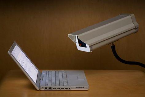 四種駭客眼線趴趴走,只把筆電鏡頭遮住夠嗎?