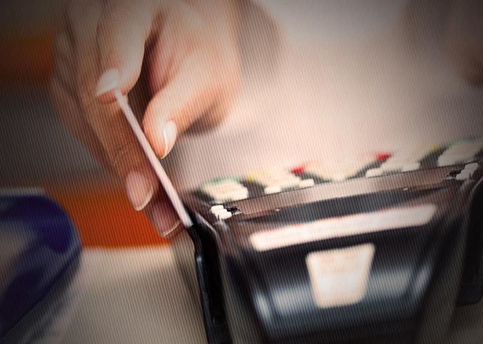 IOE POS 刷卡 信用卡 網路購物