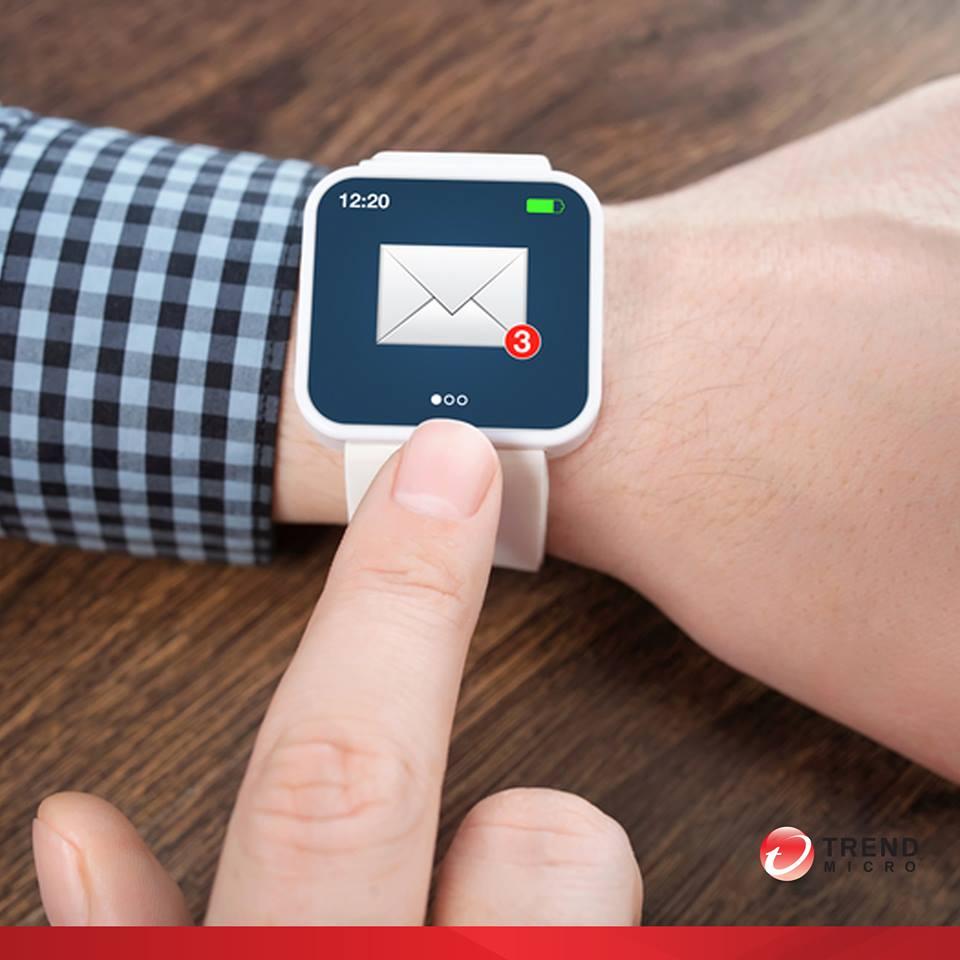 IOE smartwatch