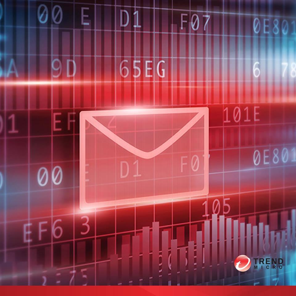信件 網路釣魚Mail