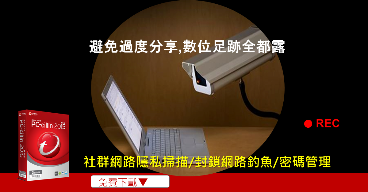 社群網路隱私安全