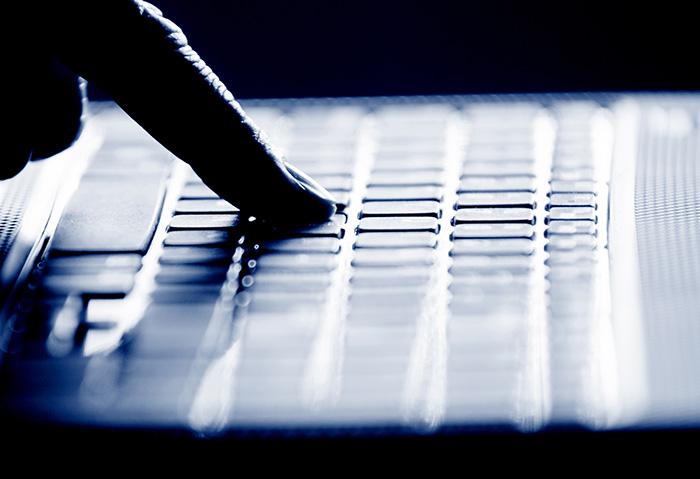 攻擊 入侵 駭客 一般 資料外洩