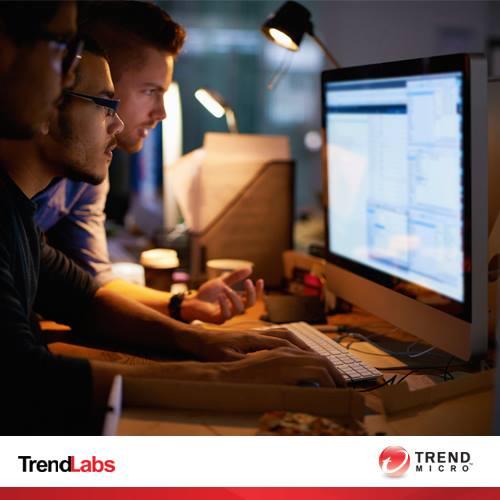 cybercriminals 駭客 入侵 網路犯罪