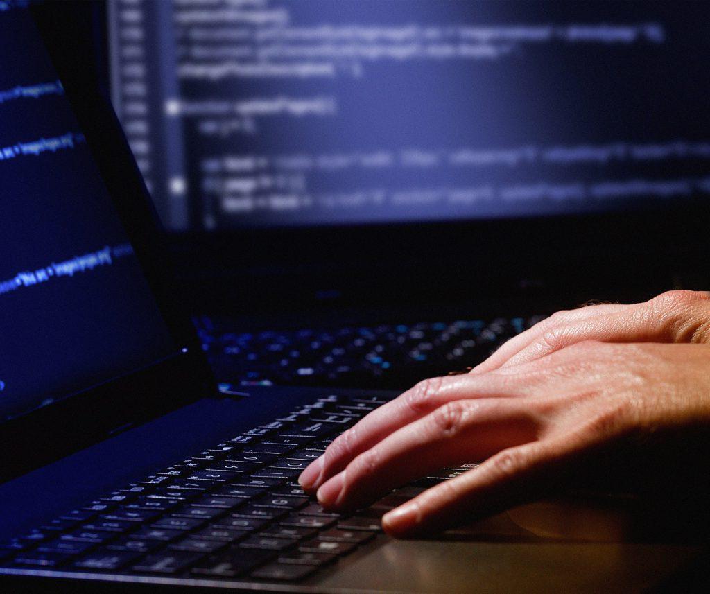 上網 攻擊 駭客 一般