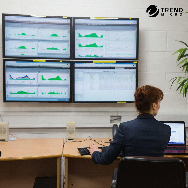 《防毒軟體評比》趨勢科技在AV-Comparatives真實環境測試中達到百分百的偵測率