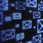 垃圾郵件衰退了?