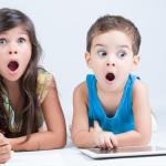 兒童玩具製造商 VTech ,520萬家長及兒童個資檔案外洩