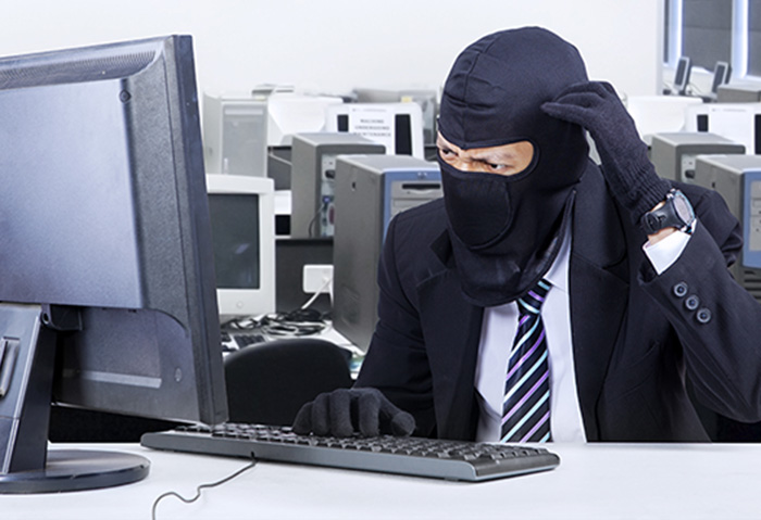 hacker 駭客 企業