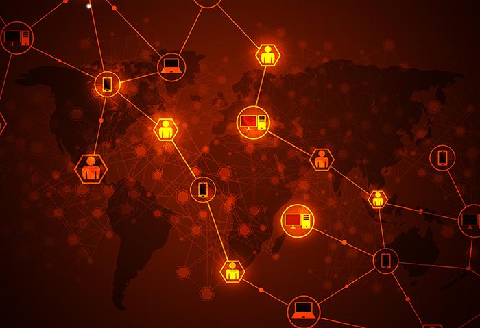 networks網路 通用 ioe