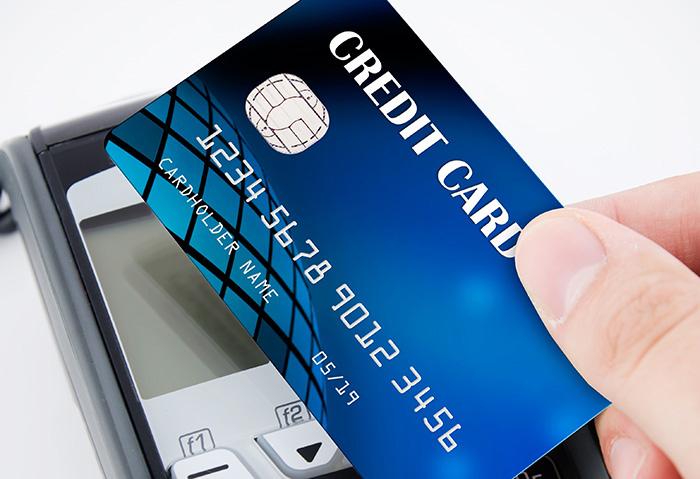 信用卡 secure-payments
