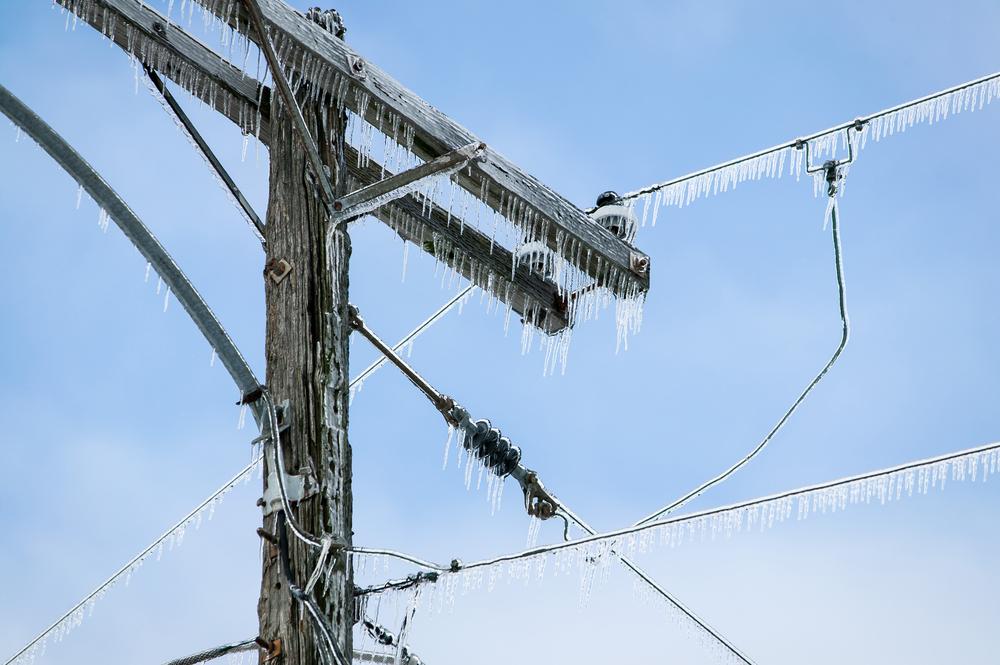 電力 停電