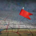 CryLocker勒索病毒利用PNG檔案上傳受害者資料,透過 Google Map定位 API取得相關位置