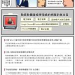 不給錢就鎖檔! 防止檔案成勒索軟體肉票,防範未然是王道(資安漫畫)