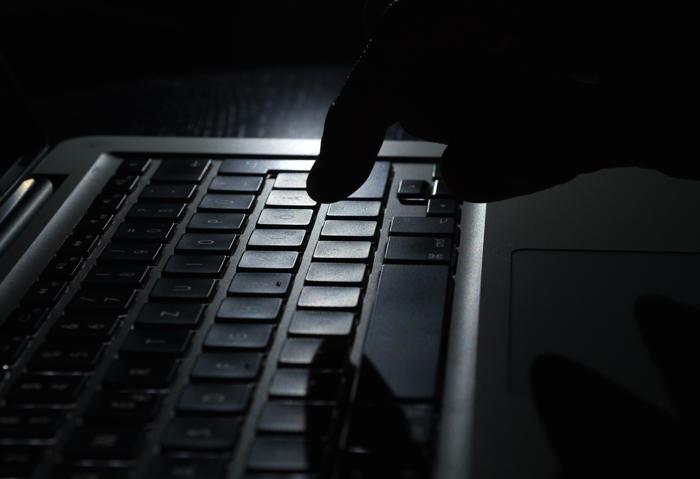 駭客 攻擊 入侵