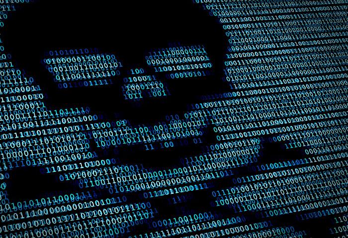 資安趨勢 勒索病毒 ransomware