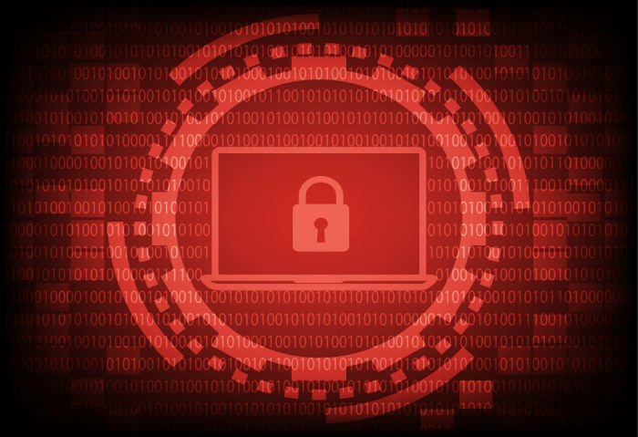 勒索病毒 ransomware