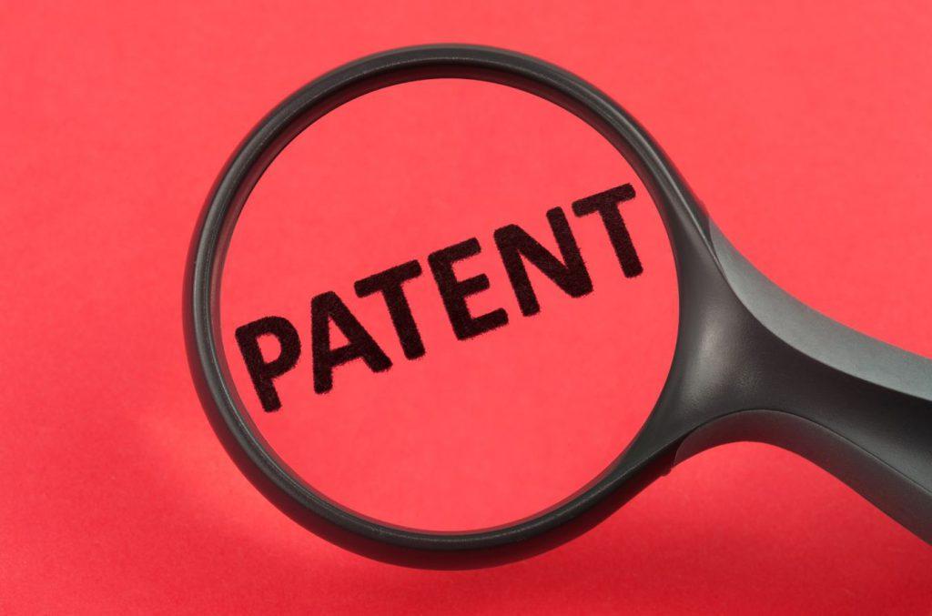 patent 專利